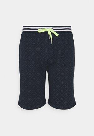 BIG - Shorts - navy