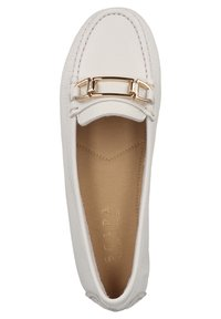 Scapa - Moccasins - white - 3