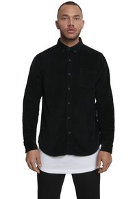 Urban Classics - Shirt - black - 1