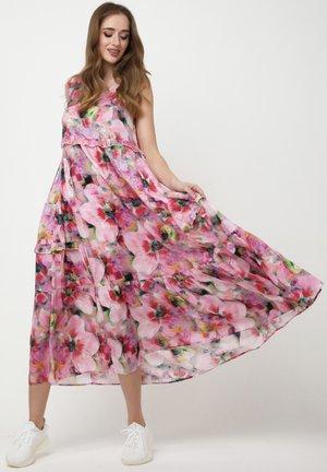 LENOR - Day dress - rosa, rot