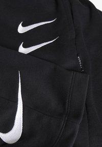 Nike Sportswear - Trainingsbroek - black/white - 3
