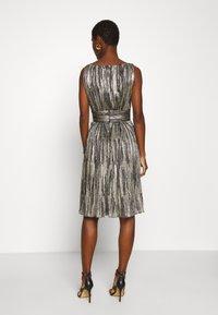 Swing - DRESS - Cocktail dress / Party dress - multi - 2