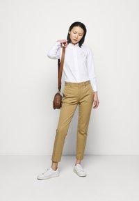 Polo Ralph Lauren - OXFORD - Blouse - white - 1