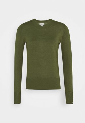 TAYLOR - Jumper - dark green