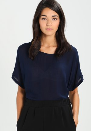 STANLEY - Blouse - midnight marine