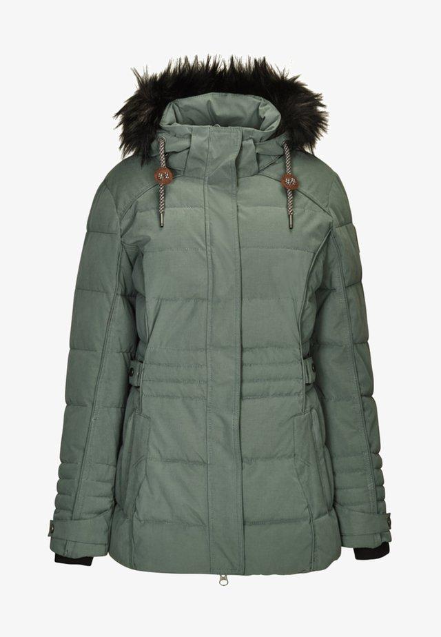 OIVA  - Winter jacket - green
