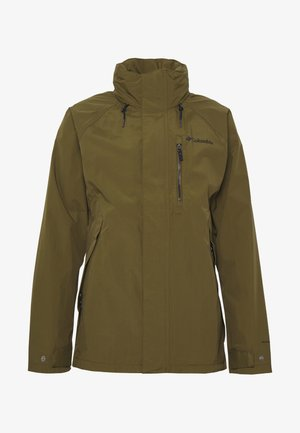 GOOD WAYS™ JACKET - Vinterjakker - new olive