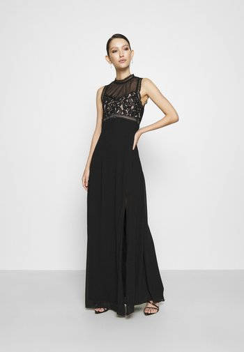 KASIA MAXI - Occasion wear - black
