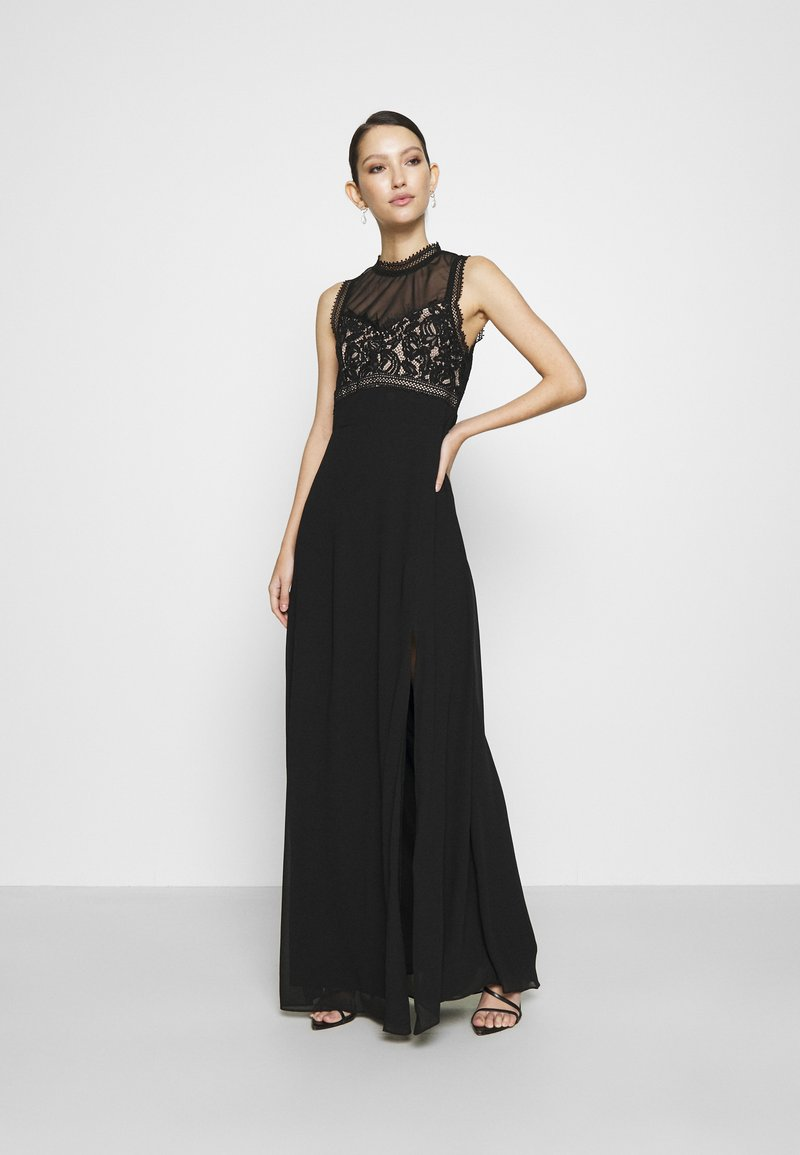 TFNC - KASIA MAXI - Occasion wear - black