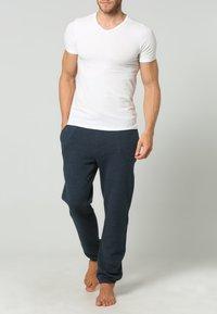 Marc O'Polo - 2 PACK - Pyjama top - white - 0