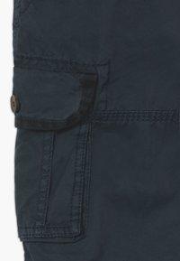 Cars Jeans - KIDS DURRAS - Pantaloni cargo - navy - 3