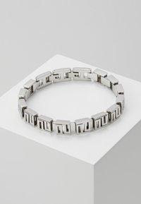 Police - HIMAL - Armband - silver-coloured - 0