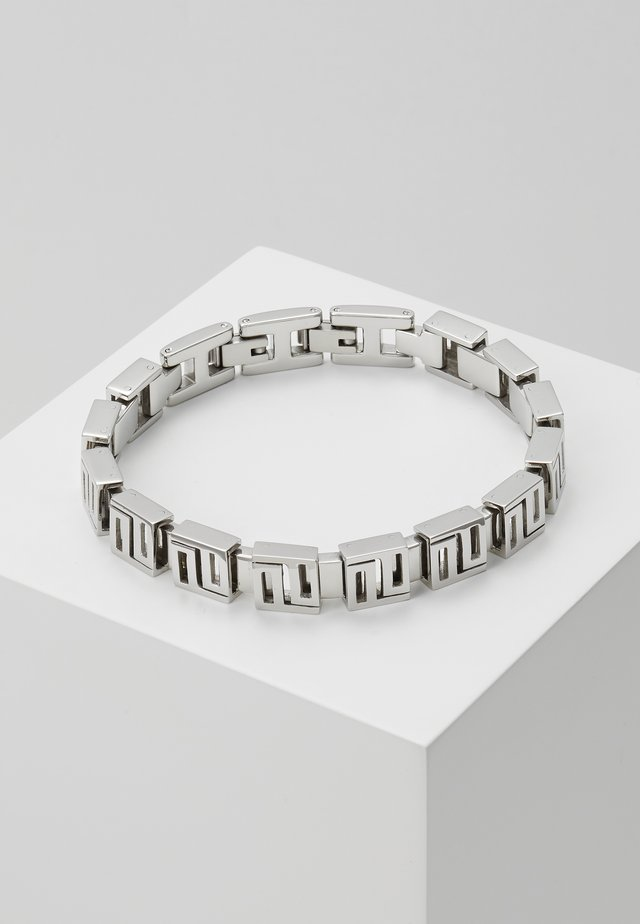 HIMAL - Bracelet - silver-coloured