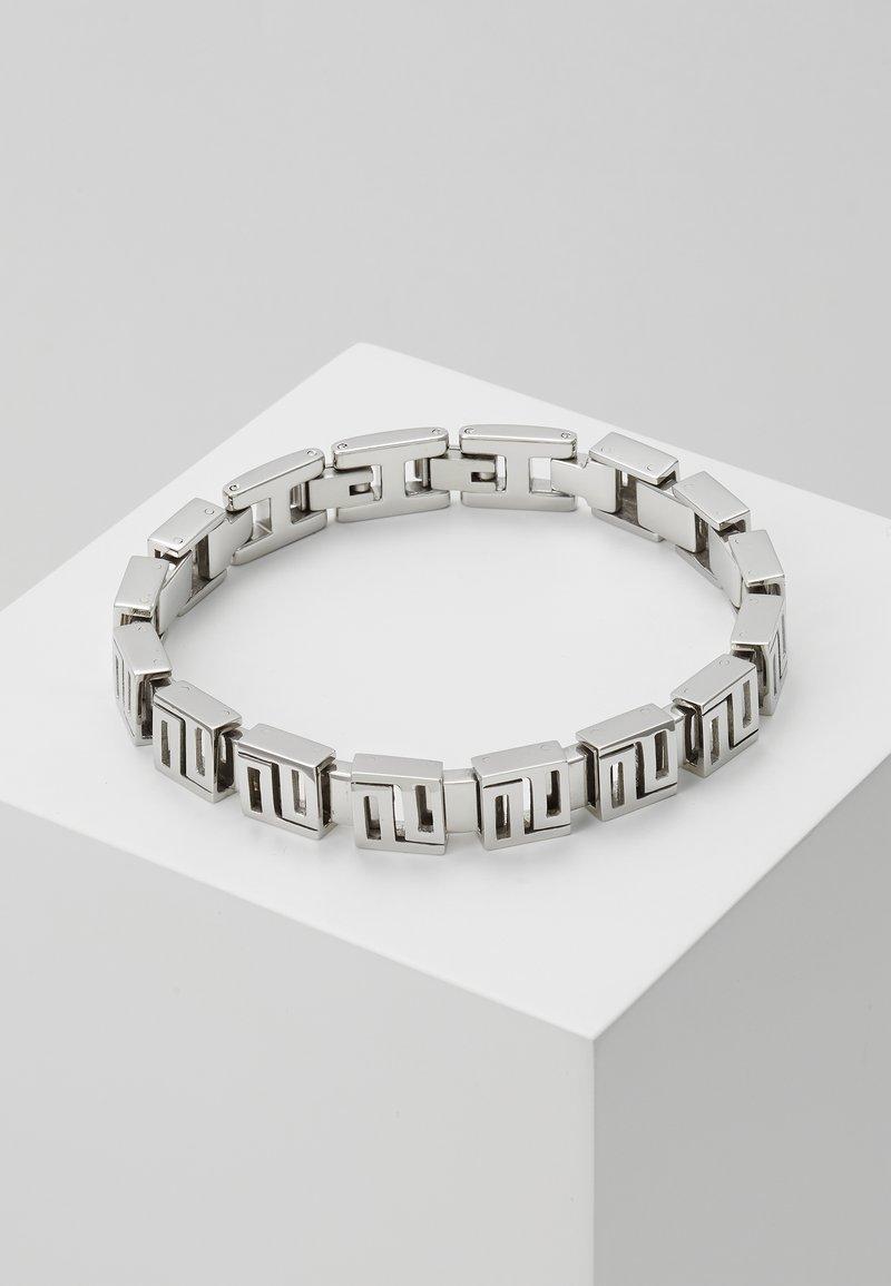 Police - HIMAL - Armband - silver-coloured