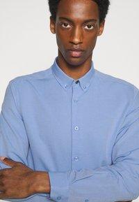 Shelby & Sons - MILFORD SHIRT - Formal shirt - blue - 3