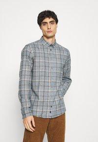 Casual Friday - ANTON  - Shirt - grey - 0