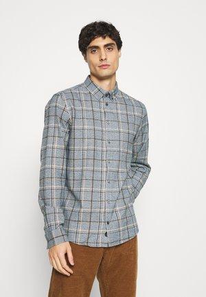 ANTON  - Shirt - grey