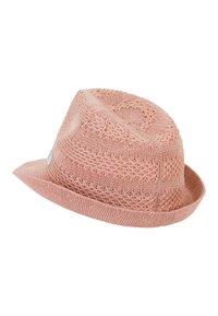 Sterntaler - Hat - rosa - 1