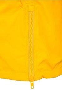 Urban Classics - Waterproof jacket - chrome yellow - 4