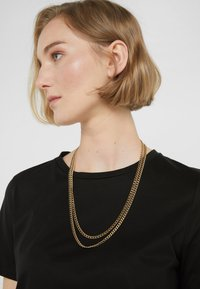 Vitaly - KABEL - Necklace - gold-coloured - 4