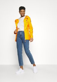 Ragwear - MARGE - Summer jacket - yellow - 1