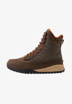FAIRBANKS 1006 - Winter boots - dark adobe