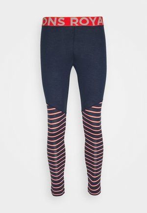 CHRISTY LEGGING - Base layer - alpine