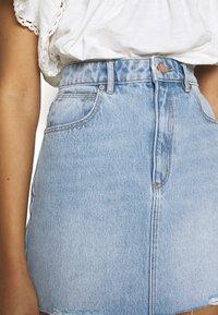 Abrand Jeans - SKIRT - Mini skirt - florence - 4