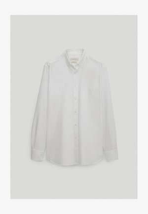 REGULAR-FIT - Formal shirt - white