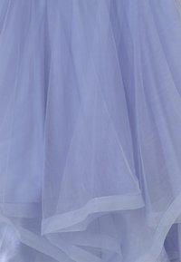 Chi Chi Girls - MARIAH GIRLS - Koktejlové šaty/ šaty na párty - lilac - 2