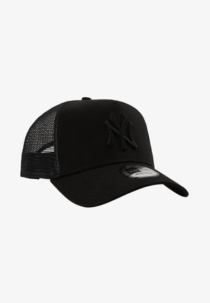 CLEAN TRUCKER - Cap - black