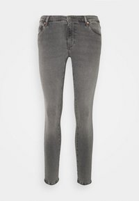 AG Jeans - ANKLE - Jeans Skinny Fit - gray light - 5