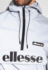 Ellesse - BERTO 2 - Giacca a vento - silver - 6