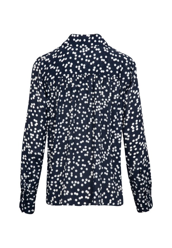 Seidensticker regular fit - Koszula - blau/granatowy MVPA