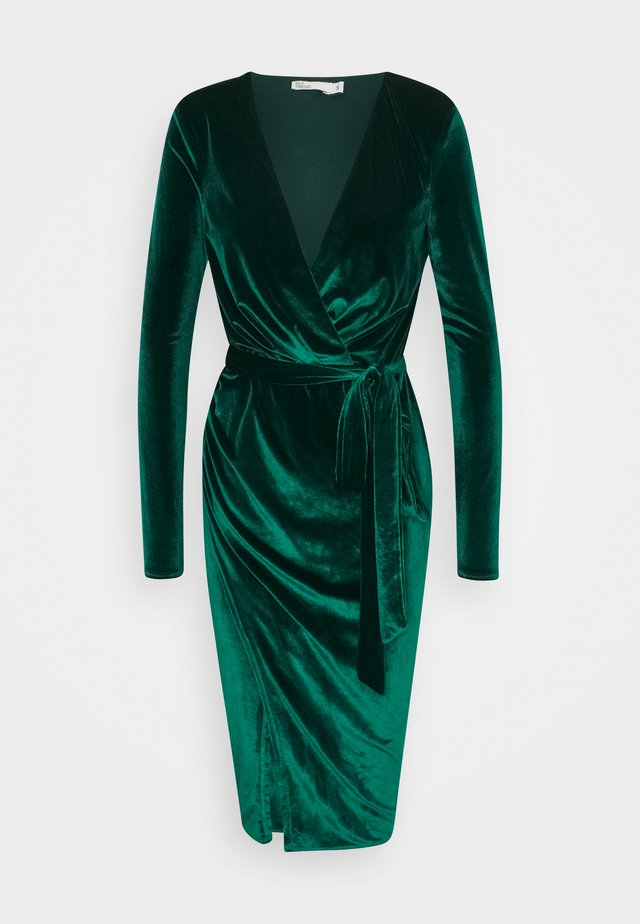 OH MY DRESS - Cocktailkjole - green