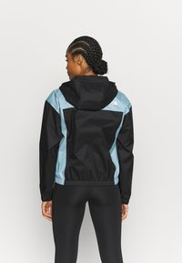 The North Face - FARSIDE JACKET - Hardshell jacket - tourmaline blue/black - 2