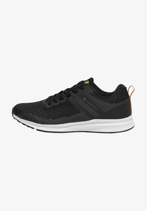 RUNNING STRONG 1FX - Sneakers - black