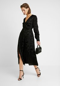 Pieces - PCALIA  - Day dress - black - 2
