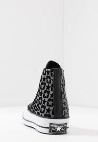 Converse - CHUCK 70 - Baskets montantes - black/mason/white - 5