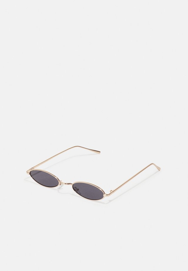 ONSSUNGLASS FANCY UNISEX - Solbriller - gold-coloured