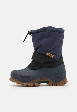 FRIIS UNISEX - Winter boots - grey