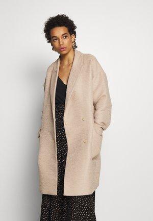 COAT REESE - Manteau classique - beige