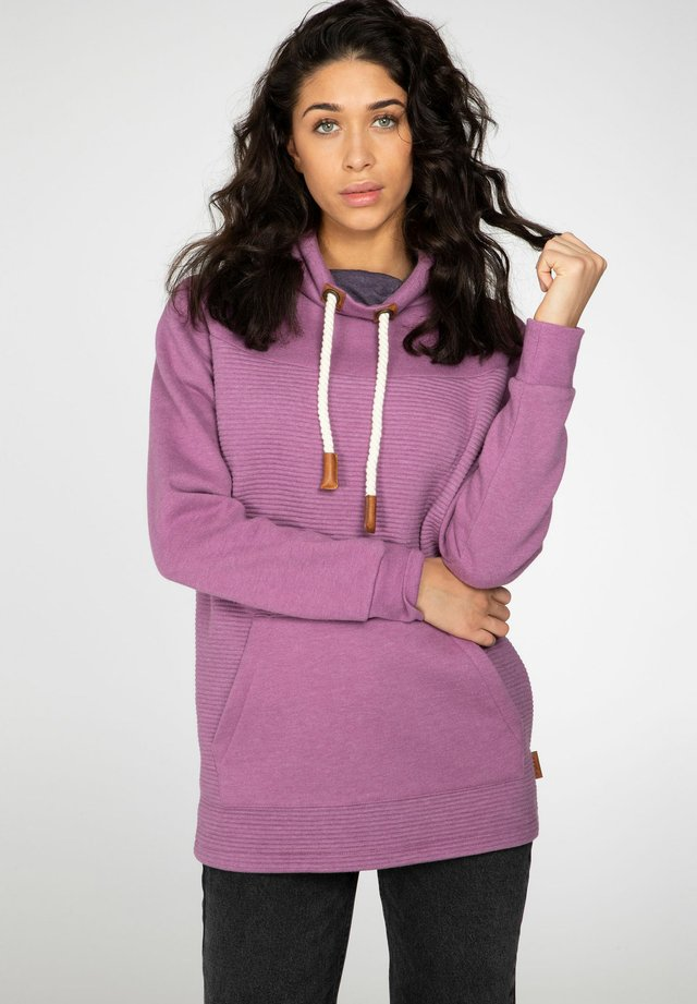 LYCHEE - Sweatshirt - very grape