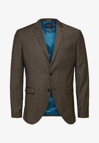 Selected Homme - Suit jacket - camel