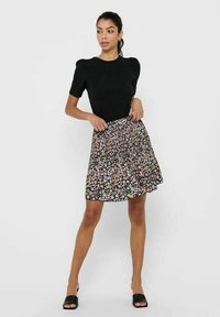 ONLY - Pleated skirt - night sky - 1