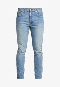 Levi's® - 512™ SLIM TAPER FIT - Vaqueros slim fit - pelican rust - 3