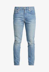 512™ SLIM TAPER FIT - Slim fit jeans - pelican rust