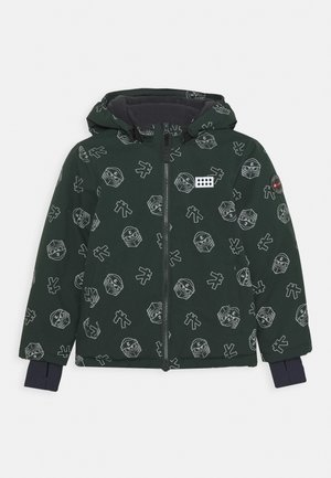 JOSHUA JACKET - Vinterjakker - dark green