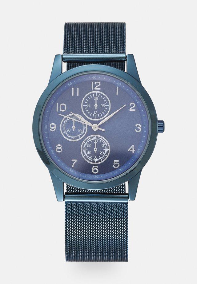 UNISEX - Watch - blue