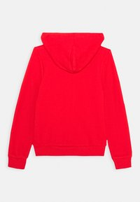 Timberland - HOODED  - Zip-up hoodie - bright red - 1